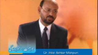 Dr Hilal Akhtar Mahpuri at Geo tv part 1