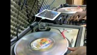 Live Remix - Bruno Mars, Stand by Me,  Marvin Gaye, Gotye