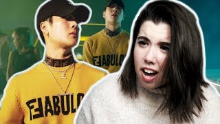 Jackson Wang - Fendiman [MV] Reaction (Jackson Wang Reaction)