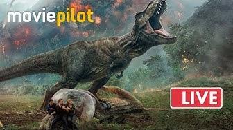 Jurassic World Das Gefallene Königreich Stream Free