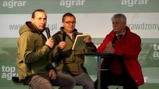 Choroby nawiedzą oziminy – Agro Show 2017