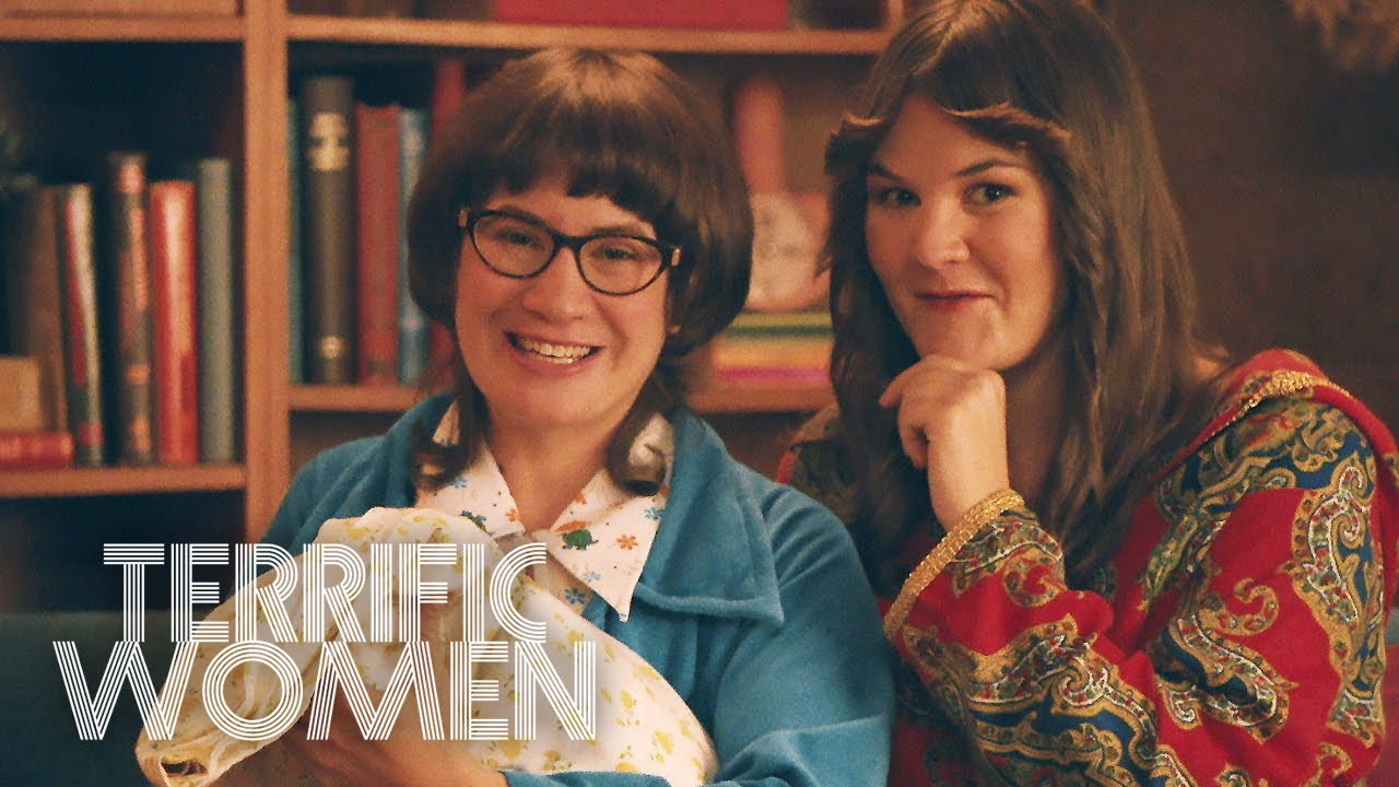 Download Therapy | Terrific Women | Episode 9