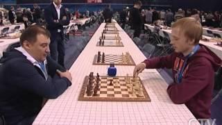 Шахматы: почему нельзя называть вид спорта скучным и сколько кг за время турнира теряет спортсмен