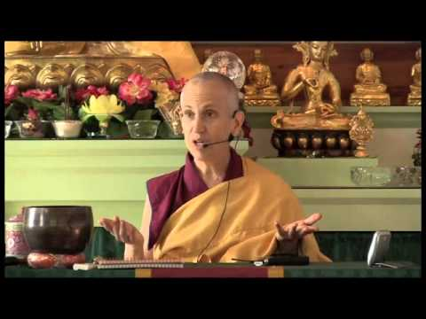 Bodhicitta as the result