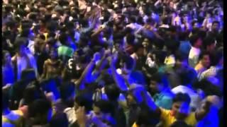DJ AKASH ROHIRA IN ACTION IN N.I.S TAAZA DANDIYA