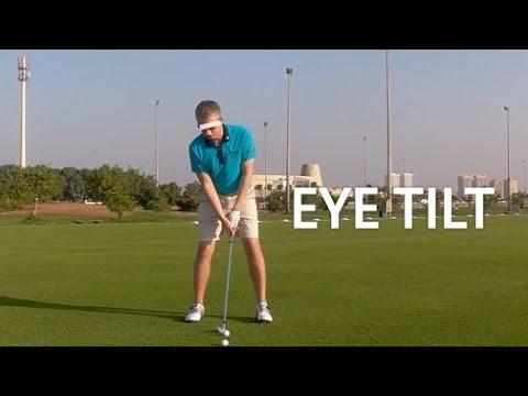 Head Tilt - Eye Tilt