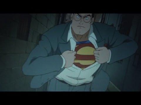 My Superman Vs The Elite Review