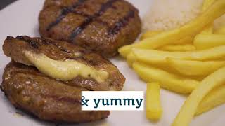 Kebabs Video Promo in the South of Thailand - Marketing Agency