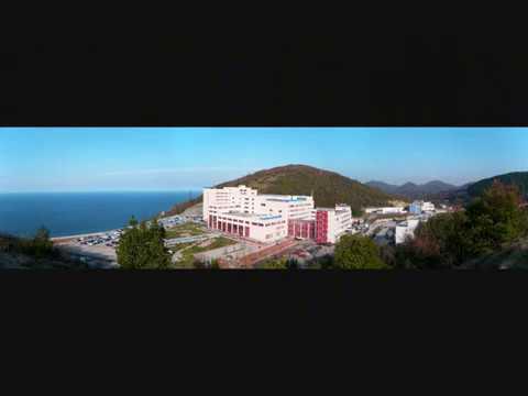 Bülent Ecevit Üniversitesi Sağlık Uygulama ve Araştırma Merkezi Tanıtım