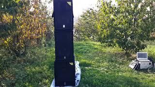B& c 15ndl88 mvoıce T152a aktif speaker incelemesi