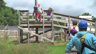 Ballyhome 2014 - REACH Across