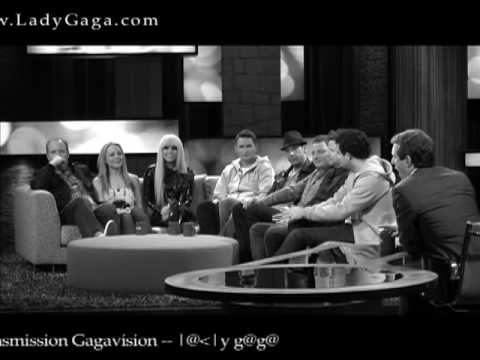 Lady Gaga — Transmission Gaga-vision: Episode 31