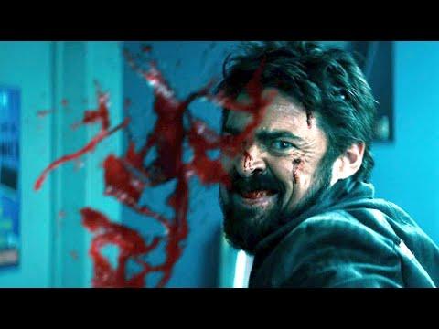 Download Translucent vs Billy Butcher | Fight Scene | The Boys