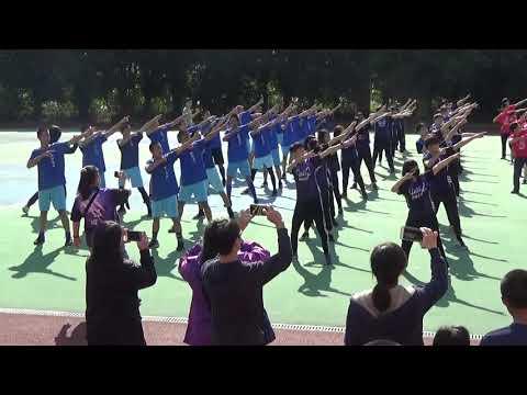 108年尖山國中校慶-九年級大會舞
