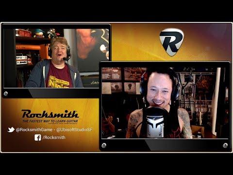 Trivium Interview -- Sneak Peek