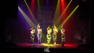 벌써 12시 - Temptation @K-POP ALIVE in SEOUL 2nd CONCERT