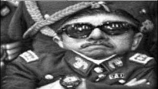 Про диктаторов разных стран:Тоталитарный Демократ Аугусто Пиночет