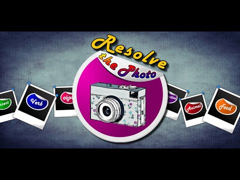 Resolve The Photo - Words Quiz 1 4 APK Download - Android