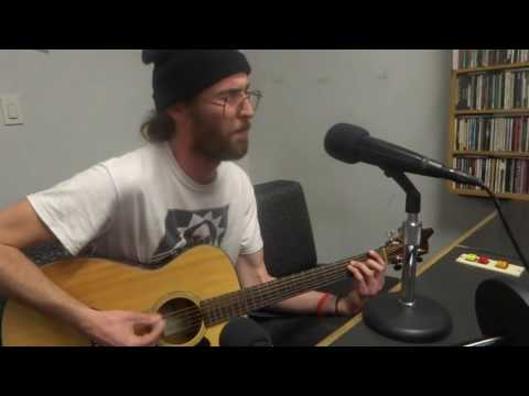 "Bobby's Oar - ""Heart"" A Fistful Of Vinyl Sessions on KXLU 88.9 FM Los Angeles"