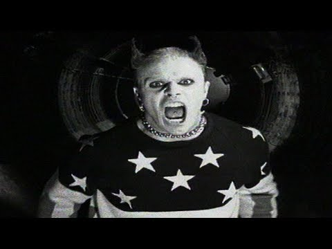 The Prodigy Vocalist Keith Flint Lost At 49