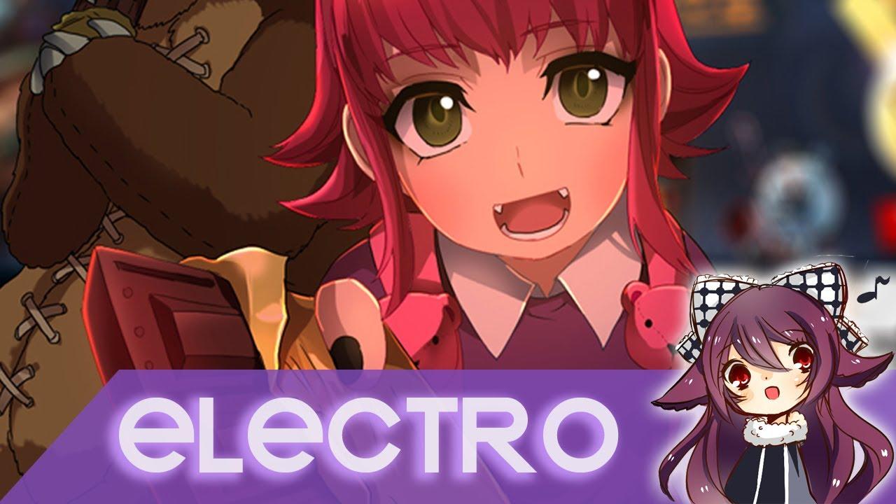 【Electro】Monstaz. - Popcorn Funk