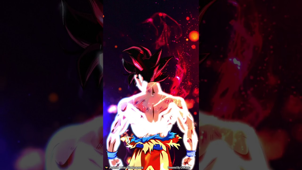 Fondos De Pantalla De Dragon Ball: Dragon Ball Super Fondo De Pantalla
