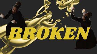 Shekinah Glory Ministry - Broken