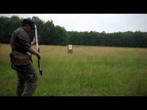 Pennsylvania long rifle  54 cal
