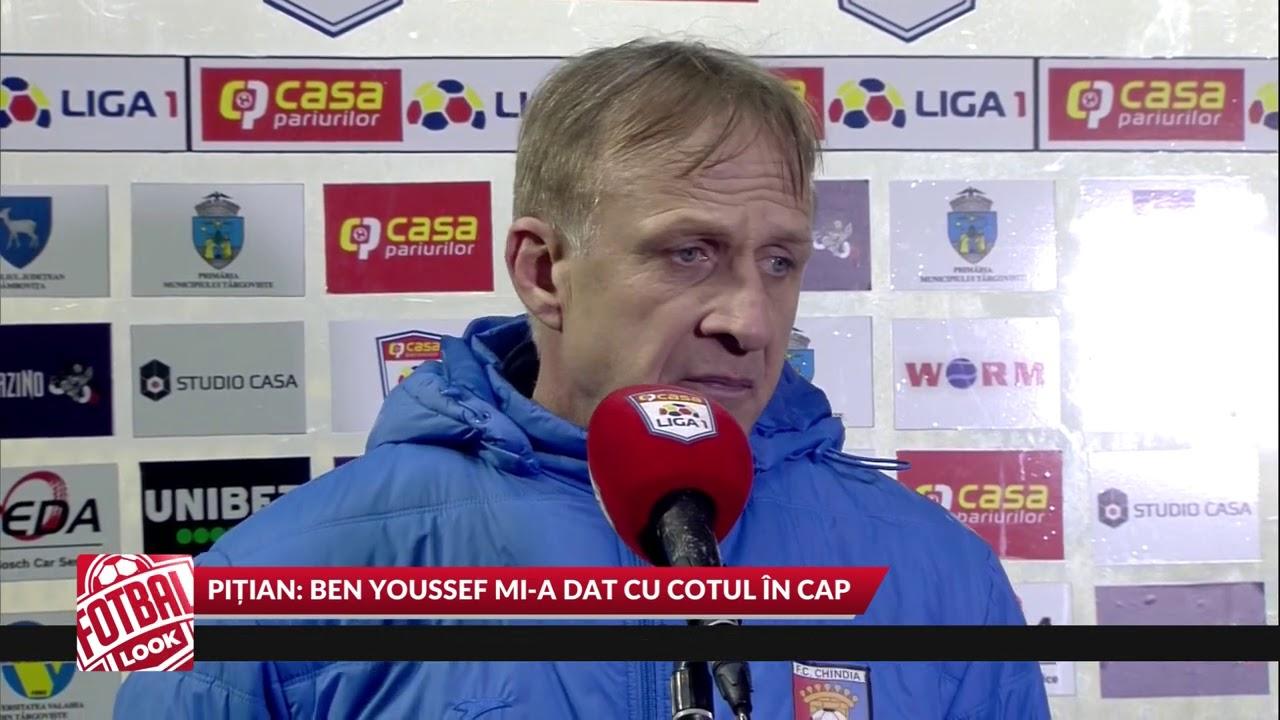 Fotbal Look. Mihai Stoica, ironic cu CFR-ul: