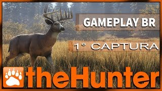 the Hunter Classic - gameplay br