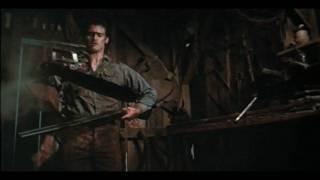 Evil Dead Marathon - Alamo Drafthouse