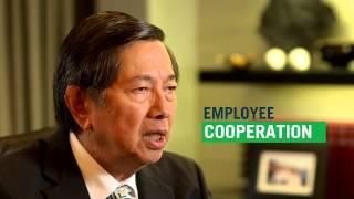 Lopez Holdings Corporation AVP
