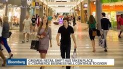 Retail's Future: Brick-and-Mortar vs. E-Commerce