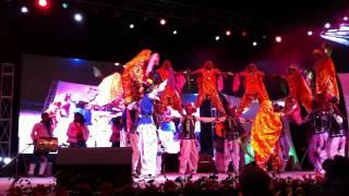 Gujarat Tribal Dance performance 2.mov