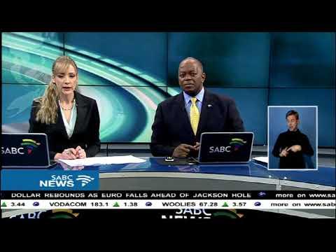 Nkosazana Dlamini-Zuma chased out of Marikana