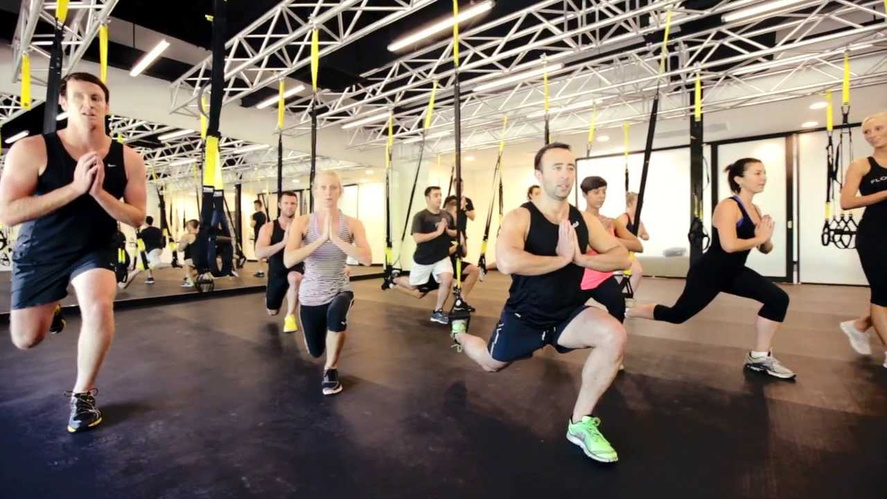 spartan zone fitness and gym