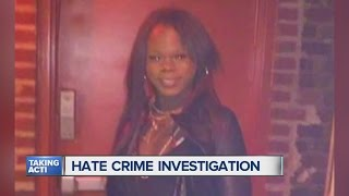 Death of Transgender woman being investigated as a hate crime