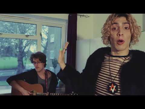 Decline [RAYE Cover] - Andrea Di Giovanni ft Tannergard & Linus Håkansson