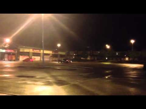 2 idiots in Carrick-on-Shannon Pt. 1