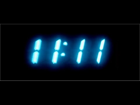 11:11 Time To Wake Up! What 1111 Means and Why You're Seeing it!