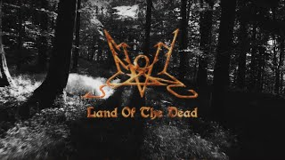 Summoning - Land Of The Dead (Lyrics Video)