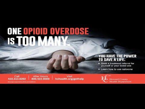 Howard County to open opioid detox center