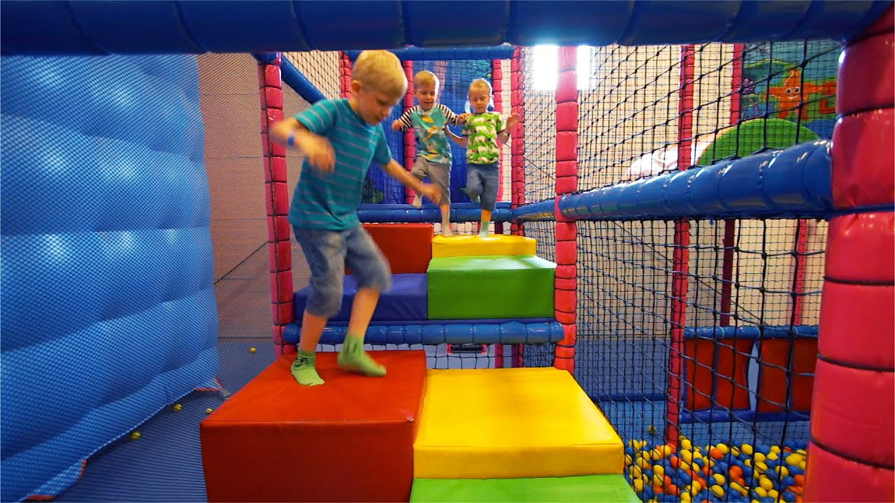 Indoor playground fun for kids and family at stella 39 s for Best indoor playground for toddlers