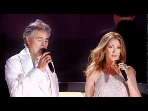 Top Tracks - Andrea Bocelli - YouTube