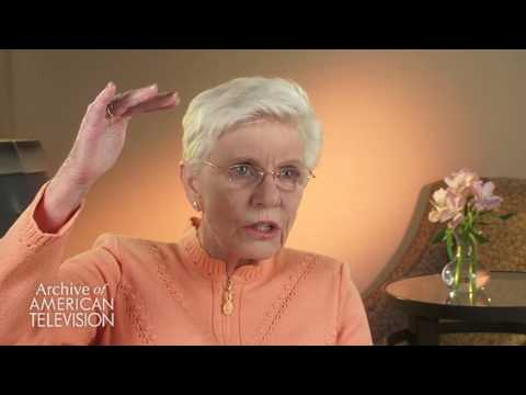 Patty Duke on her time as President of the Screen Actors Guild