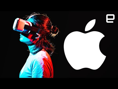 Why did Apple buy a VR company?