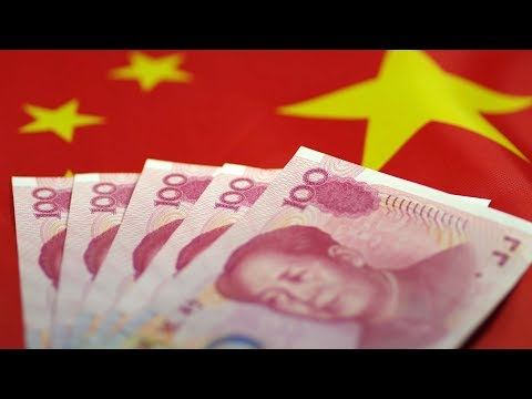 02/19/2018: Issues China economy has to tackle | Speaking Volumes: Imagination and possibilities