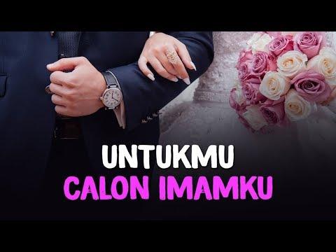 [Cinta Positif Part 2] Untukmu Calon Imamku - Meyda Sefira Feat Lutfiah Hayati