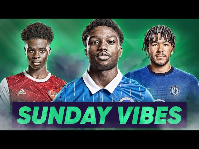 Our Wonderkids To Watch This Season! | #SundayVibes