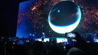 Roger Waters Palacio de los Deportes 28/11/18 Breathe (in the air)